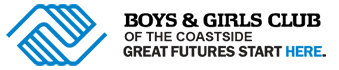 Boys and Girls Club of the Coastside Logo