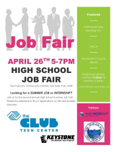 2016 HS Job Fair Flyer- final